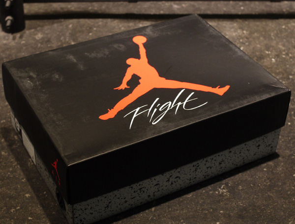 Nike Air Jordan : Les customisations