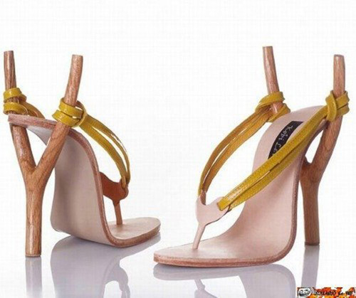 Le top des chaussures les plus moches – Chaussures Collector