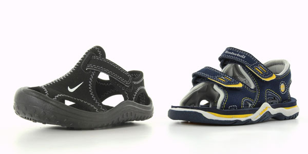 sandale adidas enfant