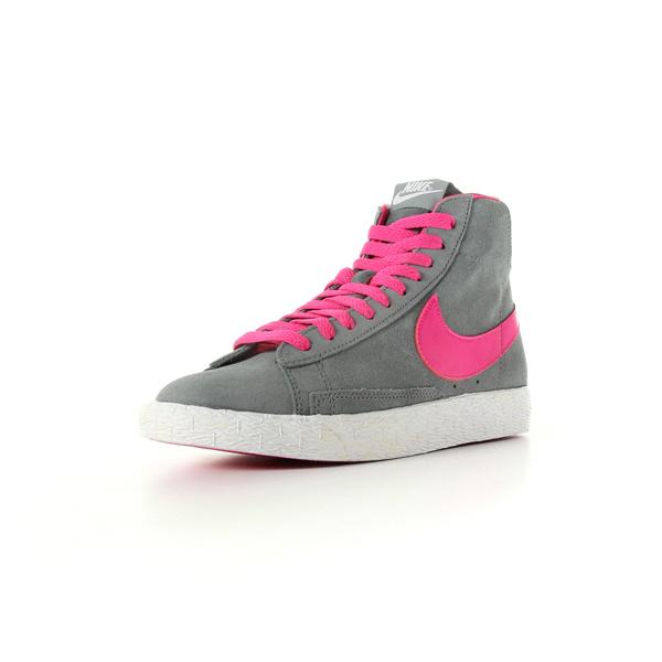 Nike Chaussures enfant BLAZER MID VINTAGE PS Nike