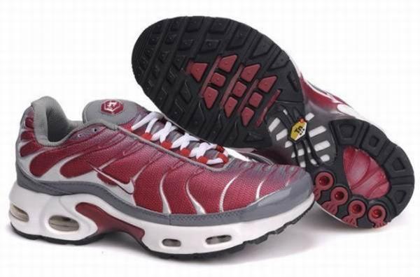 Chaussures Fila Annees 90