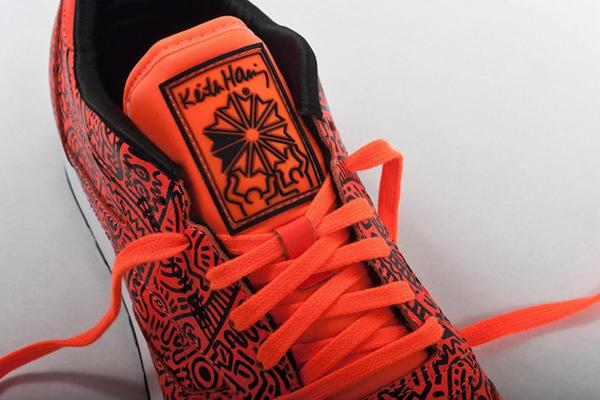 Reebok KH Orange
