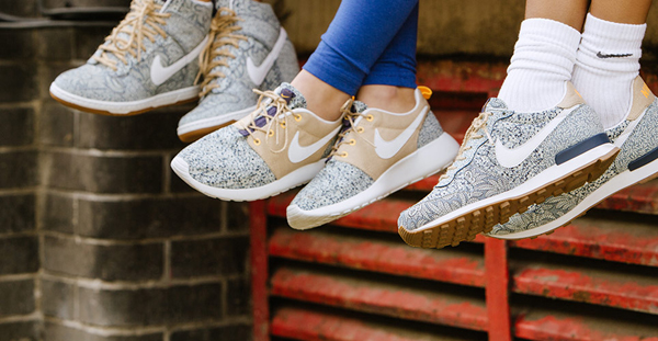 Nike Retour Liberty Chaussures London Of Le X Collector RrqHgR