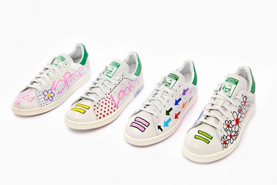 Stan Smith Chaussures