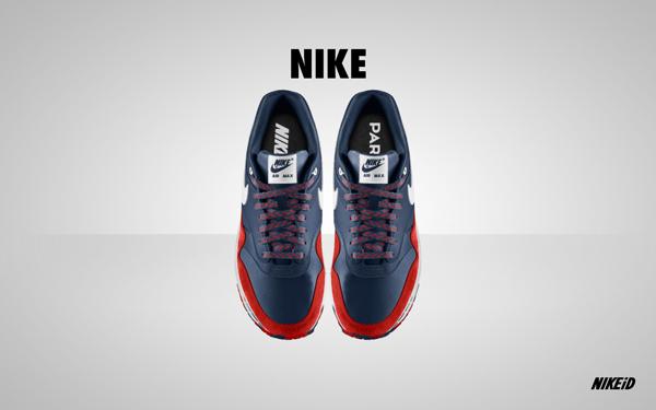 Des Nike Air Max aux couleurs du PSG et du Barça, vous en rêviez ? La marque au Swoosh l'a fait !