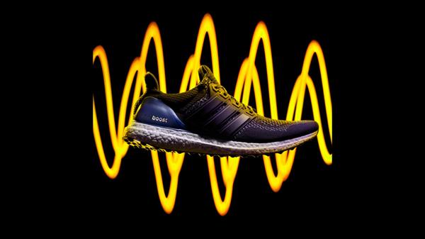 Adidas et la meilleure running de l'histoire?