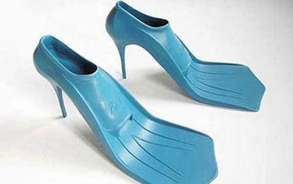 Collector Les Top Chaussures Plus Des 15 Bizarres – PkXuwiTZlO