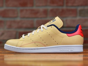 Adidas Stan Smith The Fourness